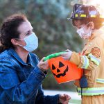 Celebrating Halloween Safely During COVID-19